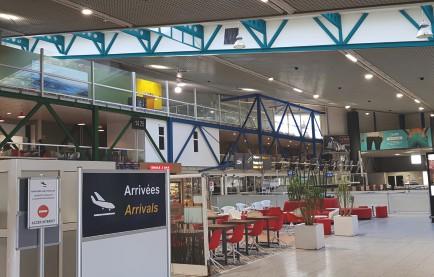 Aéroport Biarritz