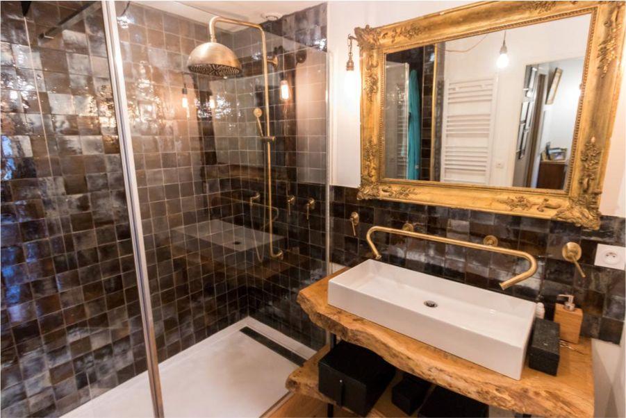 Design salle de bain bayonne