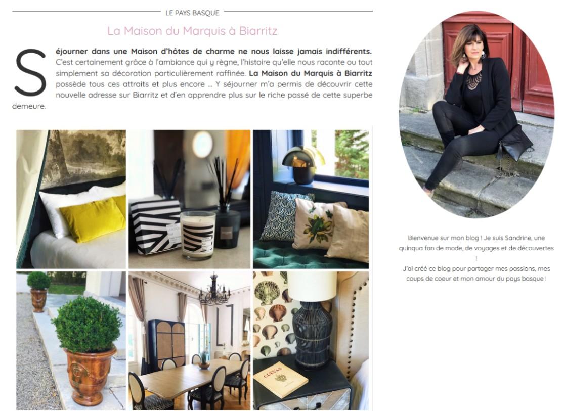 Article blog basque